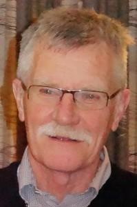 Peter van den Groenendaal penningmeester