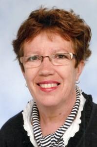 Mieke van den Groenendaal coördinator vervoer